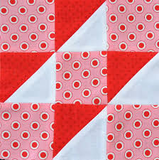 72 best CONTRARY WIFE / HUSBAND QUILT images on Pinterest ... & Farmer's Wife Quilt-a-Long Block #21 - Contrary Wife by Ellie@ Adamdwight.com