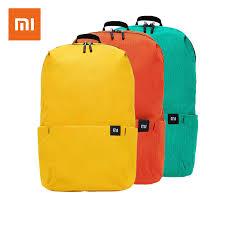 Original <b>Xiaomi Backpack 10L Bag Urban</b> Leisure Sports Chest ...