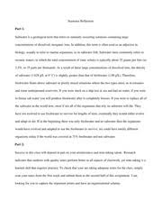 coral reef reflection essay coral reefs reflection prompt  2 pages seawater reflection essay