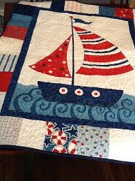 Nautical Quilt Patterns Babies Easy Nautical Quilt Patterns ... & Nautical Quilt Patterns Babies Easy Nautical Quilt Patterns Nautical Quilts  Patterns Explore Baby Quilt Size Baby Adamdwight.com