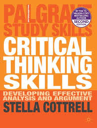 Win the Ultimate Critical Thinking Book Bundle    Pearson     s
