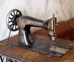 Singer Sewing Machine Wikipedia