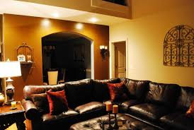 ... Accent Wall In Living Room Orange Home Improvement Ideas Decor Burgundy  Black 97 Incredible Picture Design ...