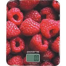 <b>Весы кухонные Polaris</b> PKS 0832DG, электронные, до 8 кг ...