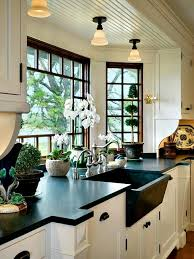 ... Kitchen Bay Window Decorating Cool Bay Window Decorating Ideas The  Natural Light Coming From Windows Could Make Your Cooking Process ...