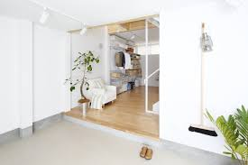 Small Picture Gallery of Design Your Own Home With MUJIs Prefab Vertical House 6