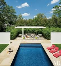 Pool Remodel Dallas Set Design