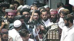 """أفغانستان: ترقب دولي لتشكيلة حكومة طالبان والولايات المتحدة تبقي على """"قنوات  تواصل"""" مع الحركة"""