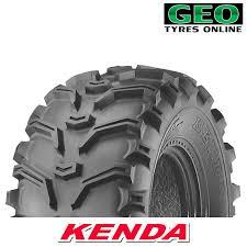 ATV Tyre - <b>Kenda Bear Claw K299</b> | 25x8-12 | GEO Tyres