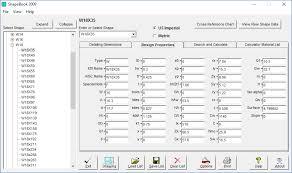design properties tab