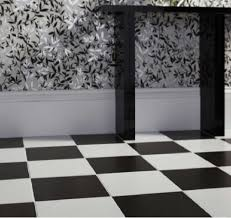 Full Size of Tile Ideas:modern Bathroom Floors Black And White Vinyl  Flooring B And ...