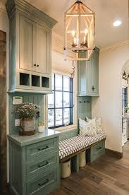 home office country kitchen ideas white cabinets. Love The Fresh White \u0026 Brown Agains Duck Egg Blue Home Office Country Kitchen Ideas Cabinets