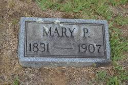 Mary Priscilla Knowles Bradley (1831-1907) - Find A Grave Memorial
