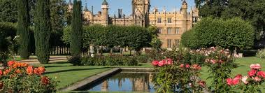 Wiki Places for Kids: Knebworth House