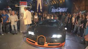 It was never included in a commercial release. James Drives The Bugatti Veyron Ss Part 2 2 Series 15 Episode 5 Top Gear