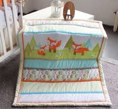 Baby Quilts Factory & Suppliers China - Wholesale - NASHE & Fox Animal Theme Printed Microfiber Polyester Filled Chea. Adamdwight.com