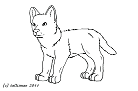 Clawdeen Wolf Coloring Page Wolf Coloring Pages 8 Monster High