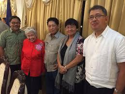 Us Cabinet Secretaries Duterte Names Members Of Cabinet Inquirer News