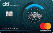 Rewards Credit Card Citi Rewards Card Citi Com