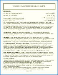 Fine Resume Skills List For Security Guard Contemporary Entry
