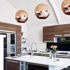 industrial copper pendant glass and lights over bar kitchen lighting island mini contemporary drop light one small ceiling kitchens two with linear