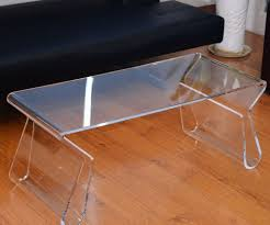 Coffee Table : Square Acrylic Coffee Table Amazing Black Gold And Within  Square Acrylic Coffee Table
