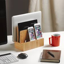 Hanging Charging Station The Original Multi Device Charging Station Great Useful Stuff