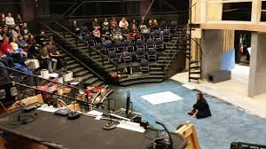 Theatre Thoughts Tufts Admissions