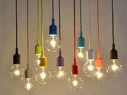 Image Loft Injuicy Modern Edison Bulb E27 Weave Silica Gel Pendant Lights Fixtures Colorful Rubber Rainbow Diy Led Amazonca Injuicy Modern Edison Bulb E27 Weave Silica Gel Pendant Lights