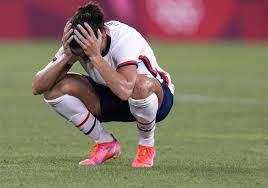 Canada knocks U.S. women's soccer team ...