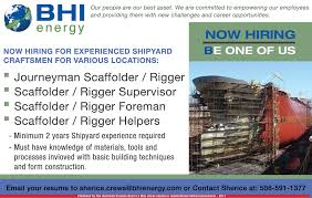 Hot Projects Industrial Commercial And Marine Industrial Projects