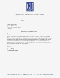 Job Letter From Employer Confirming Employment Confirmation Letter Format Of Job Best Sample For Employee In