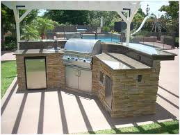 Outdoor Kitchen Australia Kitchen Diy Outdoor Kitchen Cabinets Perth Image Of Modern