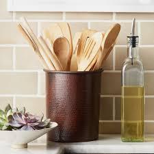 Kitchen Utensil Holder Luxury Kitchen Decor Accents Native Trails