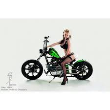 170 best xs650 choppers bobbers images