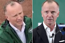 Christopher Johnson's eye-opening message to Jets fan