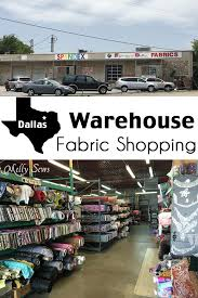Fabric Warehouse Shopping in Dallas - Melly Sews & Warehouse Fabric Shopping in Dallas - a Guide to Inexpensive Fabric - Melly  Sews Adamdwight.com