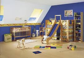 Delightful Whether You Choose A Modern Interior Design For Your Kids ...