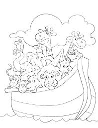 Sunday School Coloring Pages For Preschoolers Bible School Coloring