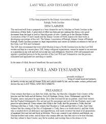 Some call them simple wills, whilst others refer to them as free wills. 20 Free Last Will And Testament Forms Free Fillable Pdf Forms