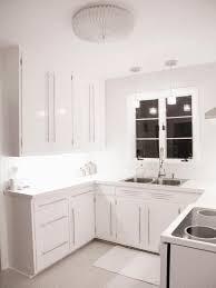 All White Kitchen White Kitchens Hgtv