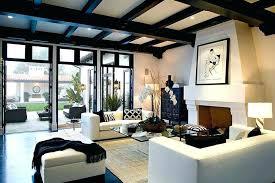Living Room In Spanish