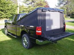 truck tent for ta a with 5 ft bed