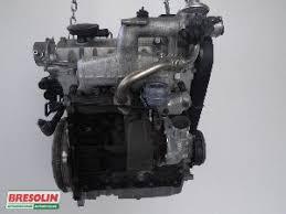 Replacement engine seat cordoba 99-02 1.9 tdi 81kw ASV