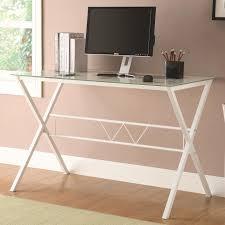 office world desks. White Glass Office Desk World Desks -