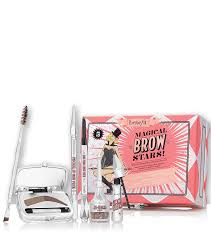 from brow pencils to powders to gelore this set has everything you need
