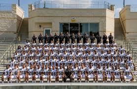 Alabama State Athletics 2013 Football Roster