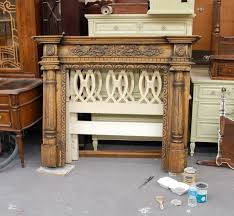 caved marble indoor used fireplace mantel surrounds uk ebay buy . image of used  fireplace mantels ...