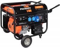 <b>Patriot GP</b> 7210LE (474101588) – купить <b>генератор</b>, сравнение ...
