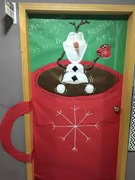 holiday door decorating ideas. Christmas Door Decorating Ideas My Holiday Decoration For School  Decor Decorations